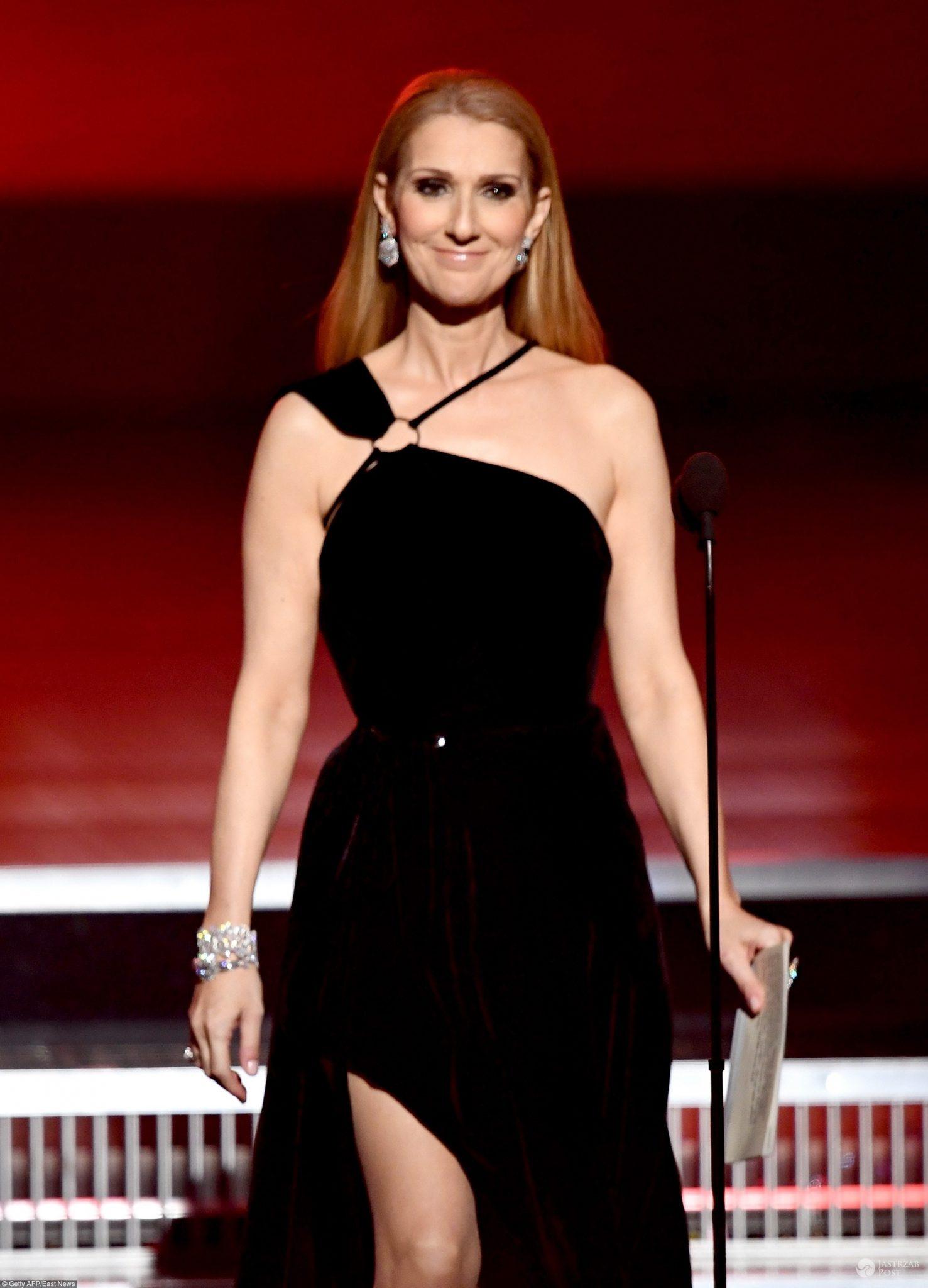 Celine Dion - Grammy 2017