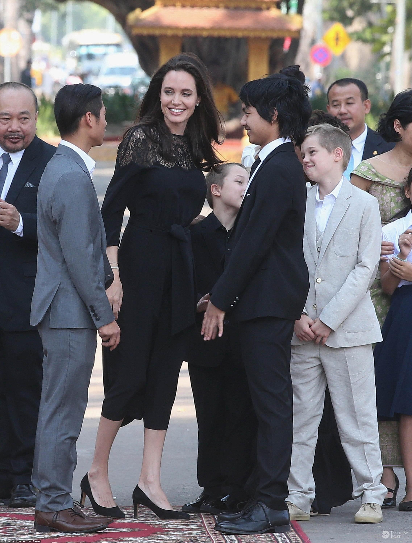 Angelina Jolie ma nowego partnera