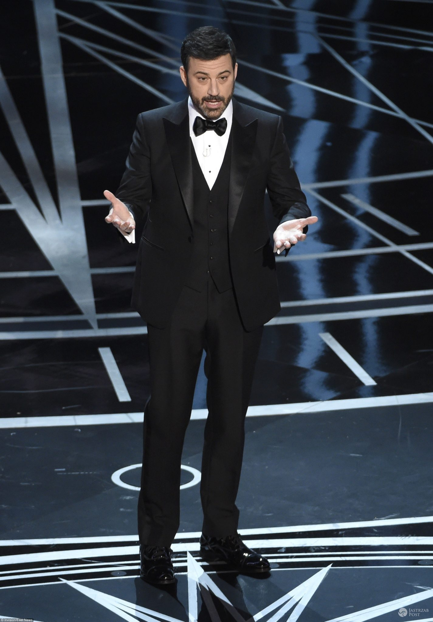 Jimmy Kimmel - Oscary 2017