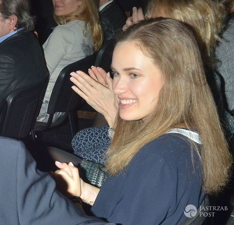 Helena Englert - premiera spektaklu Pelikan zabawa z ogniem