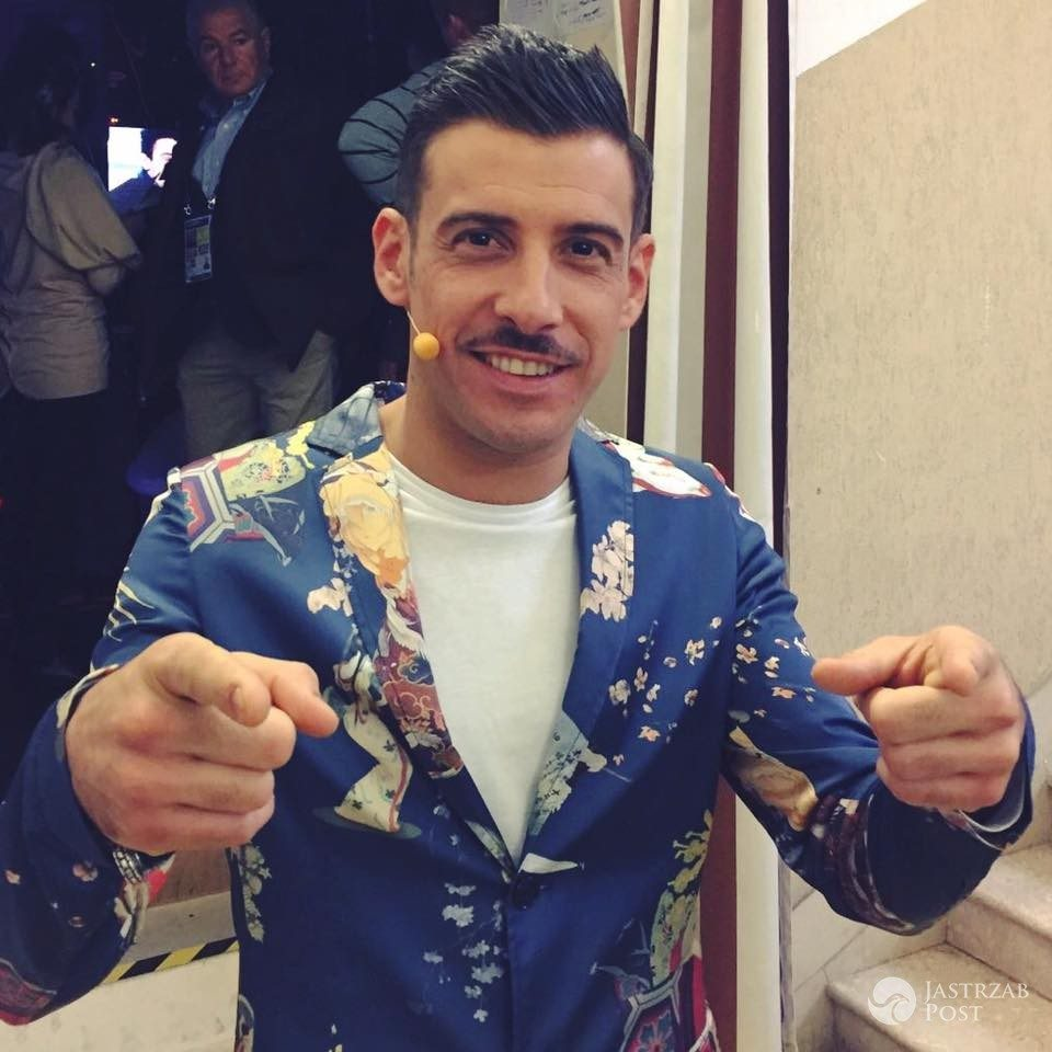 Francesco Gabbani - kto z Włoch na Eurowizji 2017?