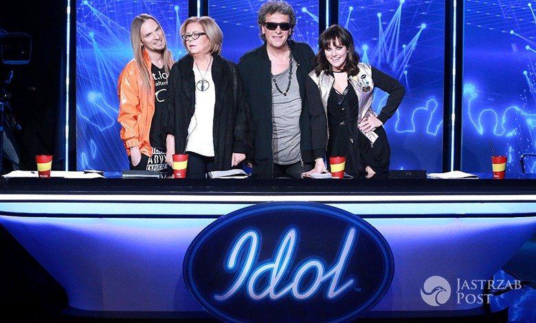 Jury nowej edycji Idola - Instagram