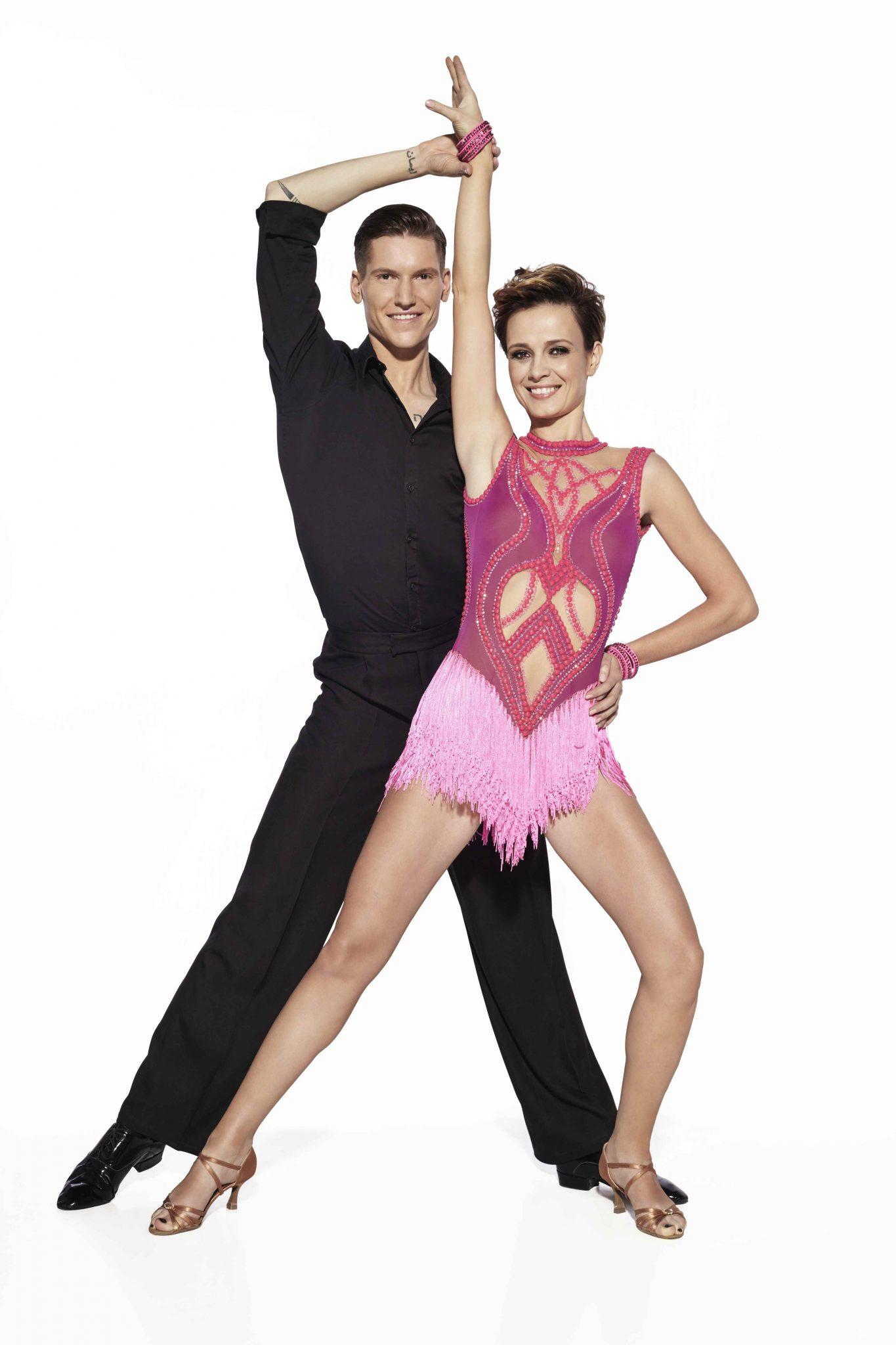 Paulina Chylewska i Jacek Jeschke - Taniec z Gwiazdami 7