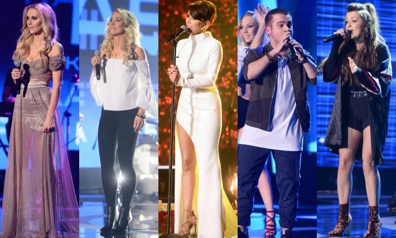 krajowe preselekcje do Eurowizji 2017