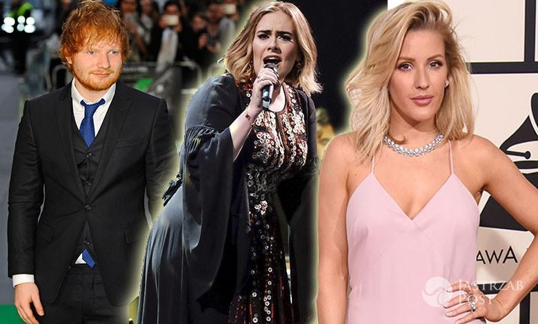 Wygrani BRIT Awards 2017
