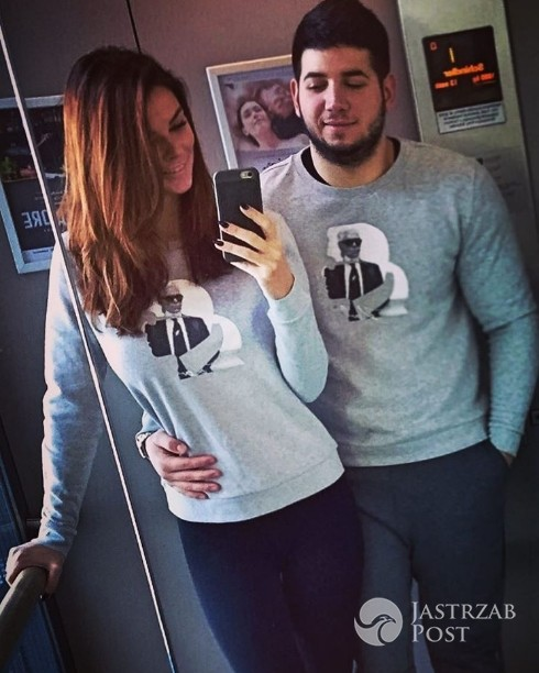 Małgorzata Tomaszewska jest w ciąży