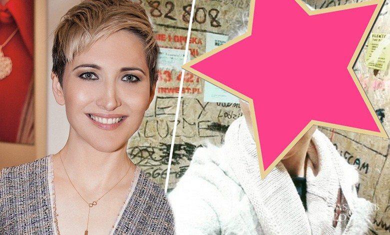 Magda Steczkowska zmieniła kolor włosów