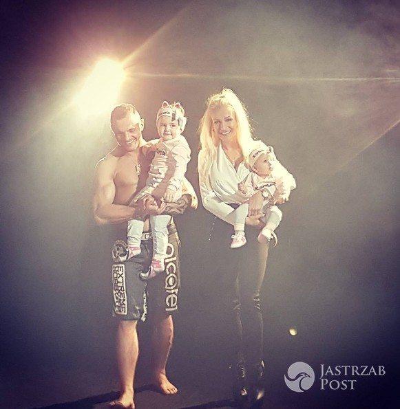 """Eliza Wesołowska pokazała urocze zdjęcie całej rodziny: """"Tu zaczyna się życie, a miłość nigdy się nie kończy"""" zdjecie 1"""