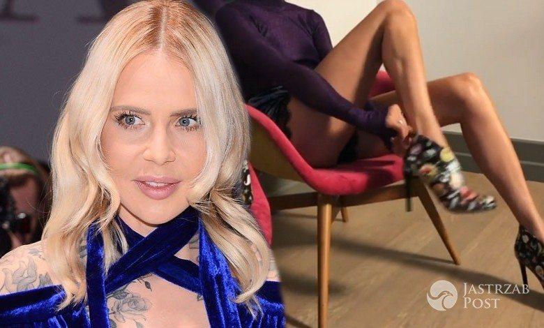 Maja Sablewska w nowej fryzurze