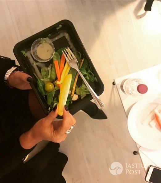 Dieta Karoliny Szostak