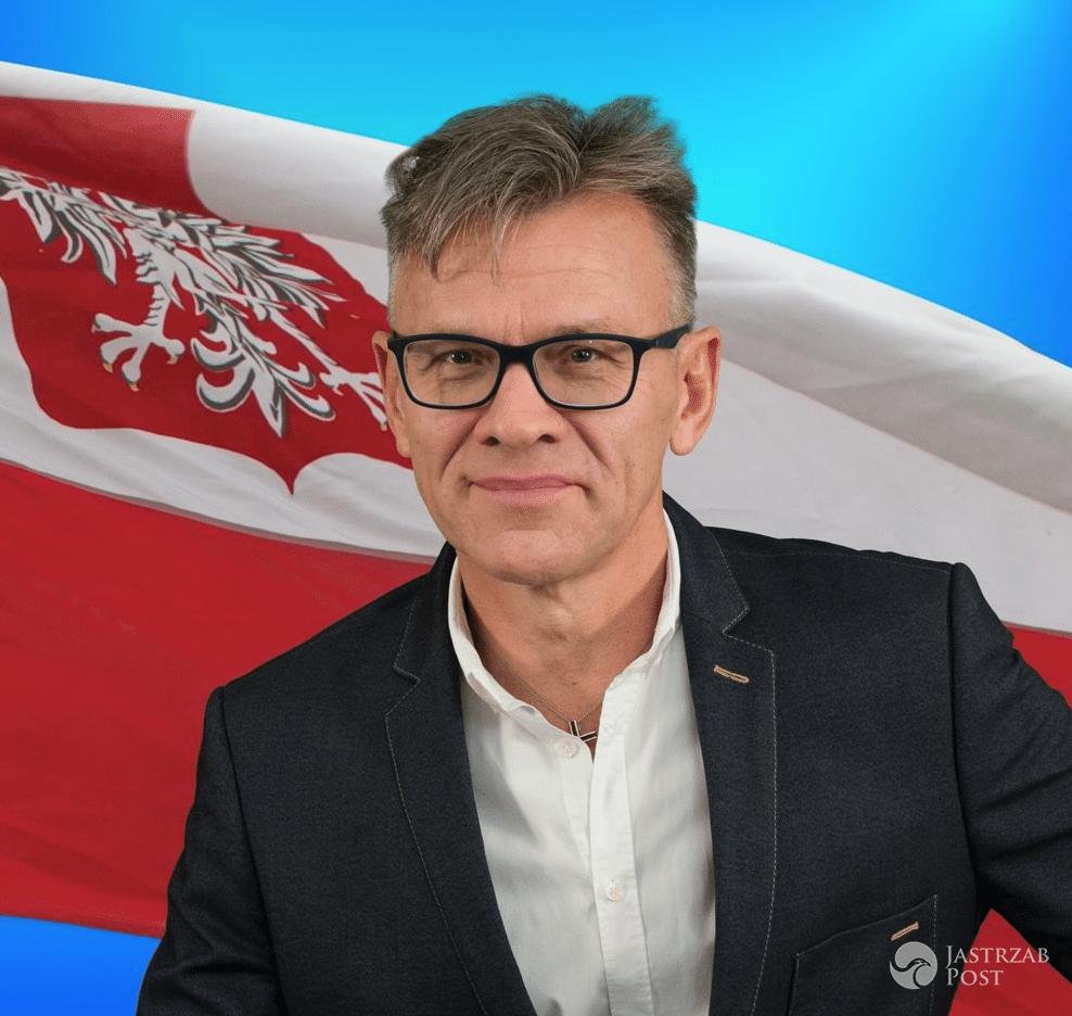 Maciej Pawlicki odsunięty od prowadzenia programu Studio Polska - Facebook
