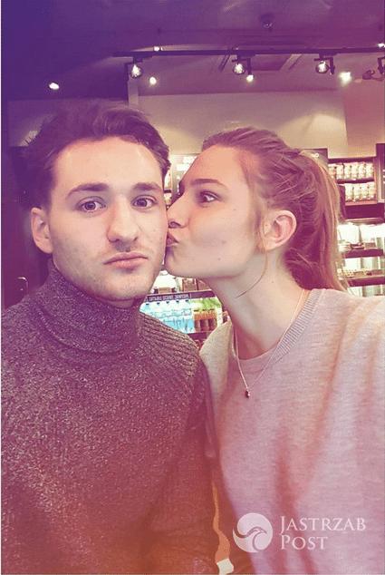 Mateusz Mil i Ewa niespodziana są parą? - Instagram