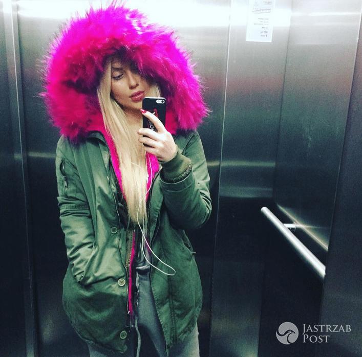 Ewelina z Warsaw Shore - Instagram