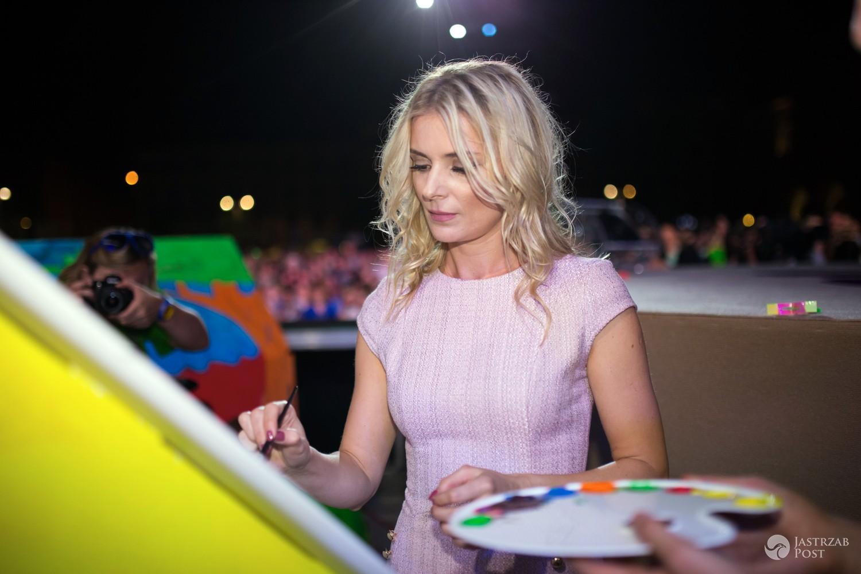 Halina Mlynkova kłóci się z fanami