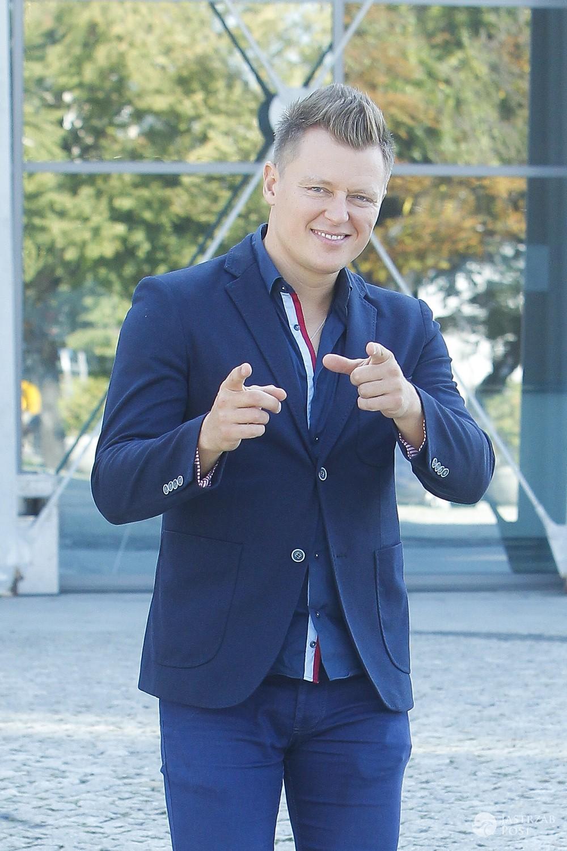 SKY OVER EUROPE - piosenka Rafała Brzozowskiego na Eurowizję 2017