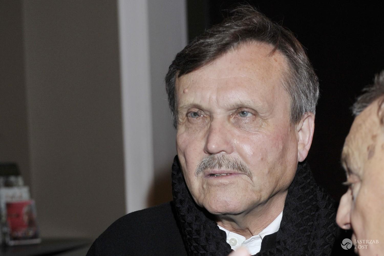 Przyczyny śmierci Witolda Adamka
