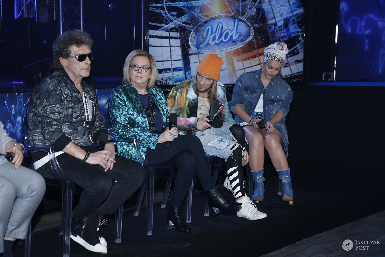 Kto w jury Idola 2017?