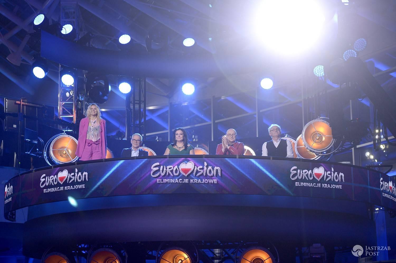 Maria Sadowska skrytykowała Eurowizję 2017