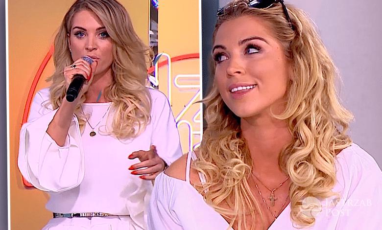 Aneta Sablik Ulalala na żywo Eurowizja 2017
