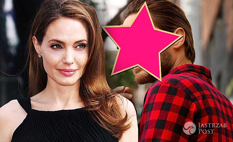 Angelina Jolie i Jared Leto romans