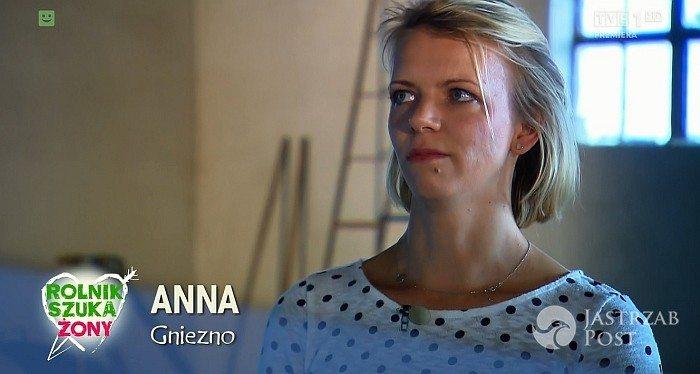 Anna z Rolnik szuka żony 3 zakochana. Zdjęcia