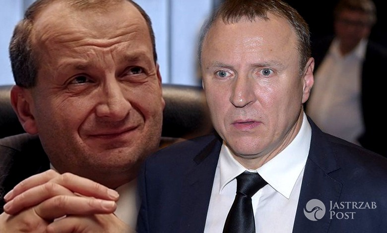 Jacek Kurski o serialu Ucho prezesa