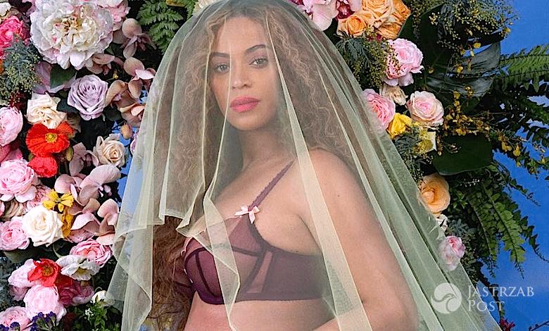 Beyonce w drugiej ciąży