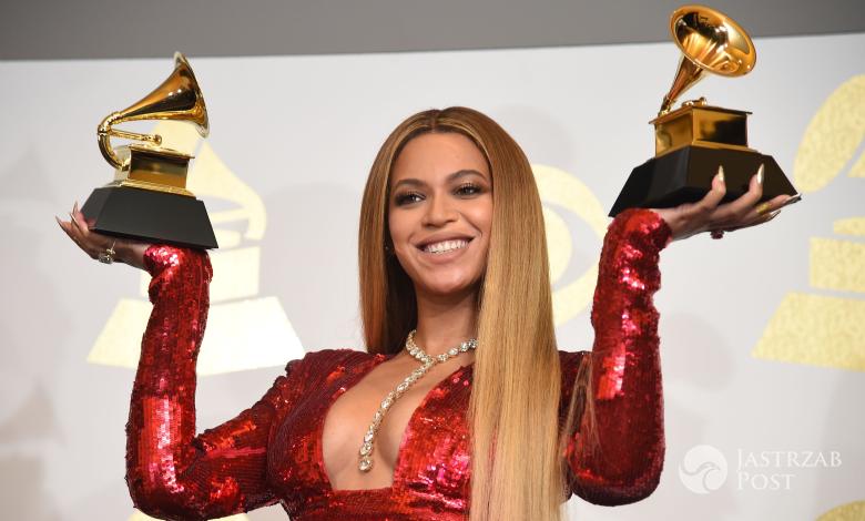 Występ Beyonce na Grammy 2017