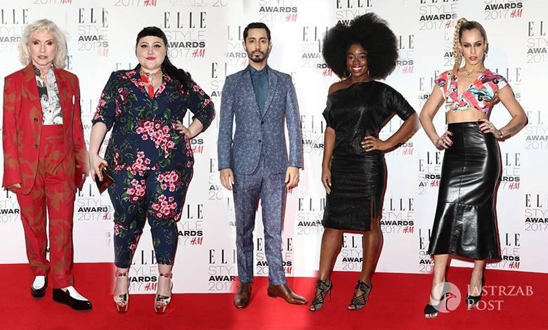 Gwiazdy na ELLE Style Awards 2