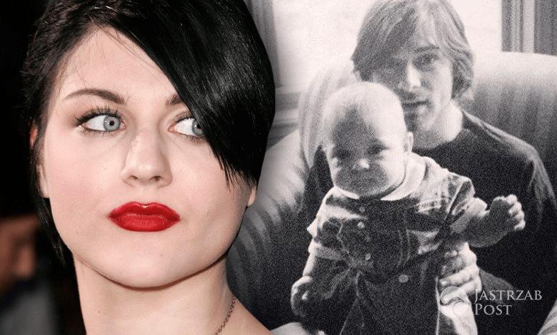 Córka Kurta Cobaina
