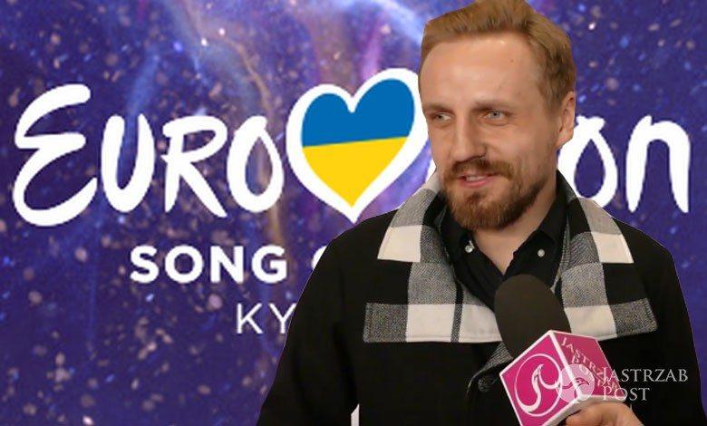 Paweł Domagała chciał jechać na Eurowizję 2017?