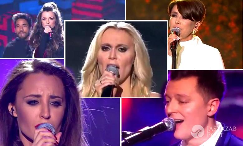 Wszystkie występy w preselekcjach do Eurowizji 2017
