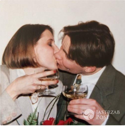 Andrzej Duda i Agata Duda - życzenia na Walentynki
