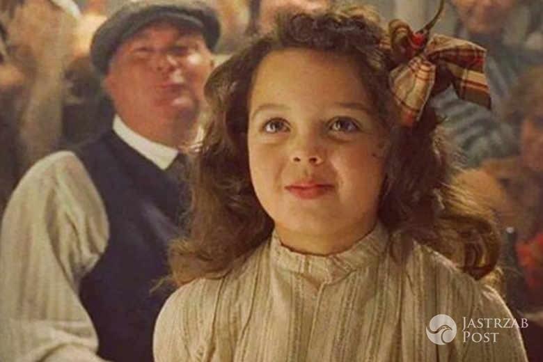 Dziewczynka z Titanica - Alex Owens Sarno