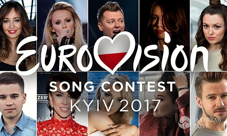 Eurowizja 2017 kolejność występów, jak głosować?