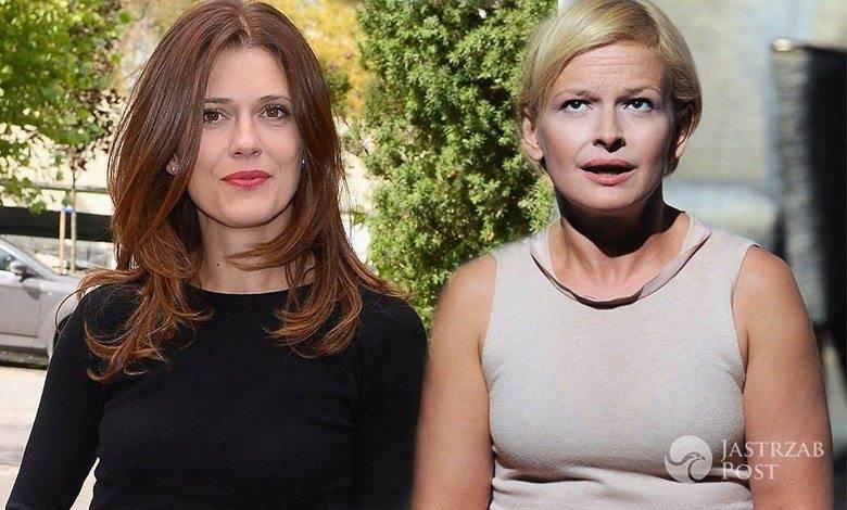 Dominika Ostałowska obawia się spotkania z Joanną Sydor?
