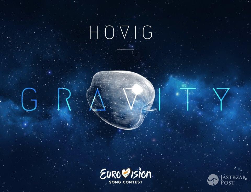 Gravity piosenka z Eurowizji 2017 Cypr