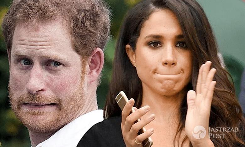 Książę Harry i Meghan Markle zamieszkają razem w Ameryce?