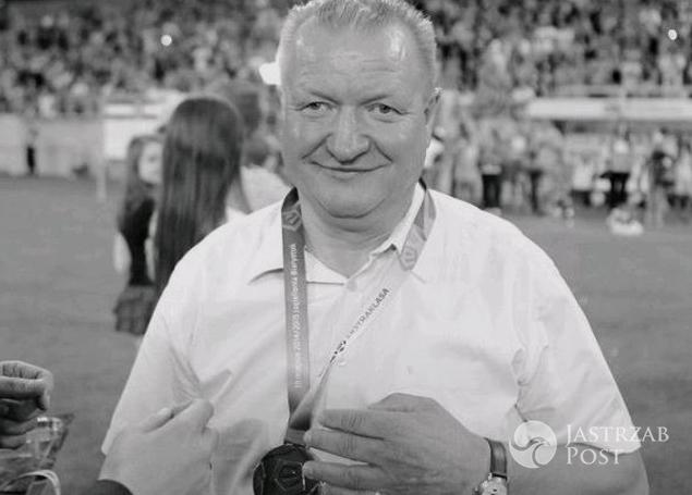 Jarosław Rudnicki nie żyje. Przyczyny śmierci