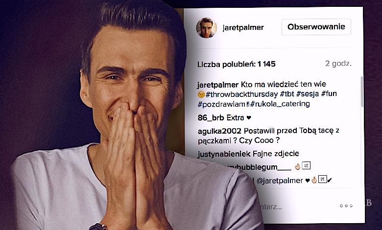 Jarosław Bieniuk Instagram sesja Avon 2017 2014