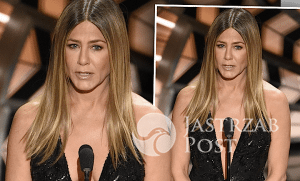 Jennifer Aniston Oscary 2017