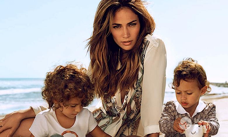 Jennifer Lopez urodziny dzieci imiona wiek