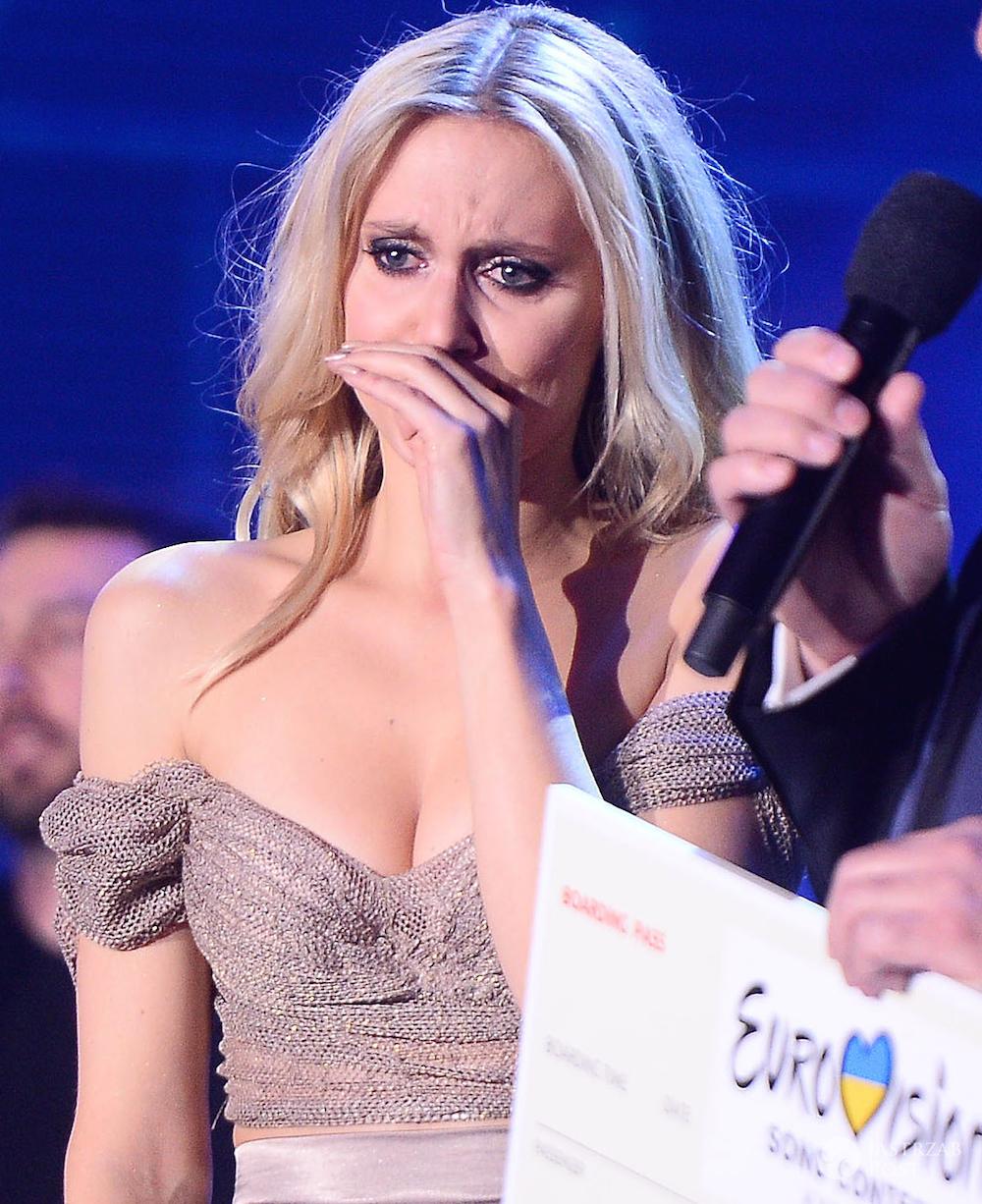 Kasia Moś na Eurowizję 2017 z Polski