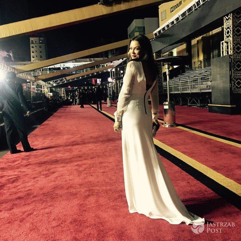 Kinga Rusin na gali Oscarów gościła sześciokrotnie - 2011-2016