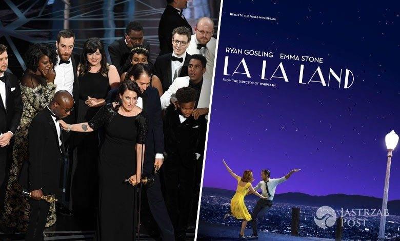 Najwięksi przegrani Oscarów 2017 - La La Land?