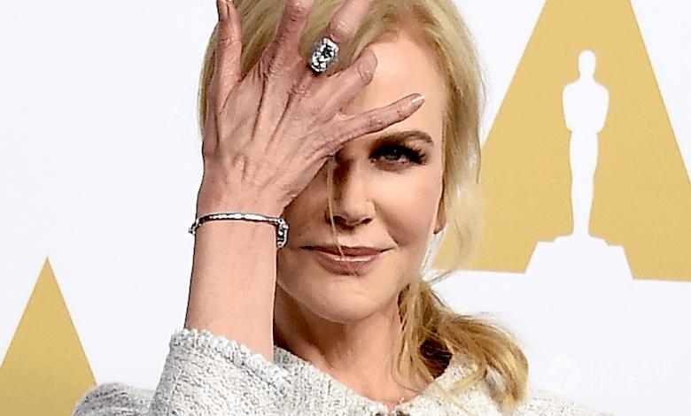Nicole Kidman i Lenny Kravitz byli zaręczeni