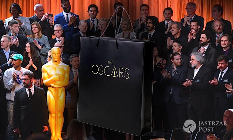Co w torbach z prezentami dla nominowanych do Oscara 2017