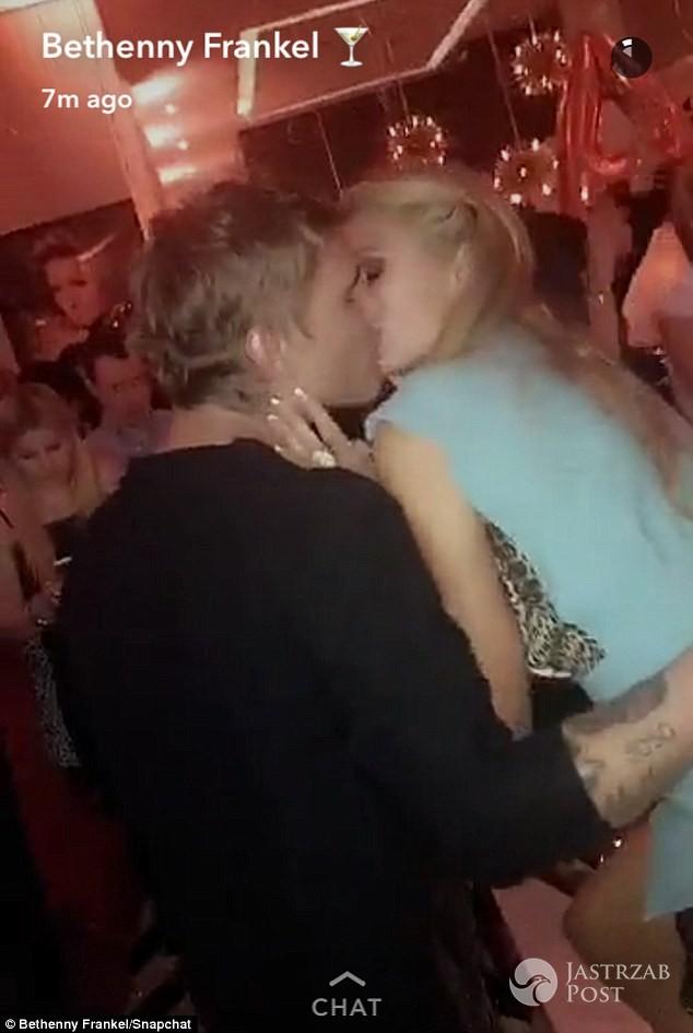Paris Hilton pokazała nowego chłopaka