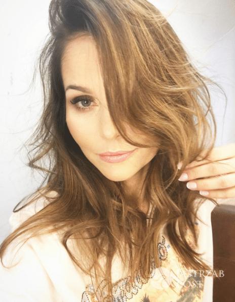 Paulina Sykut po ciąży. Zdjęcia Instagram 2017