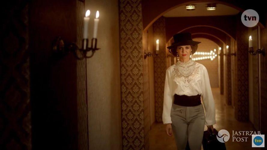 Kinga Rusin - spot wiosennej ramówki TVN 2017